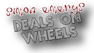 deels on wheels
